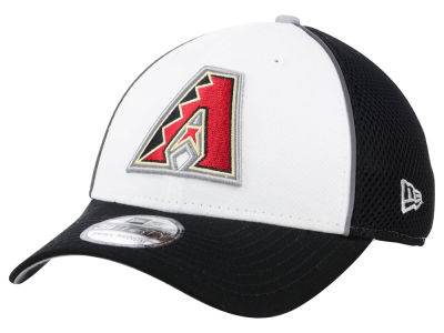 Arizona Diamondbacks New Era MLB Pop Reflective 39THIRTY Cap