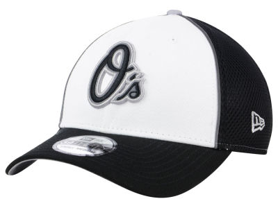 Baltimore Orioles New Era MLB Pop Reflective 39THIRTY Cap