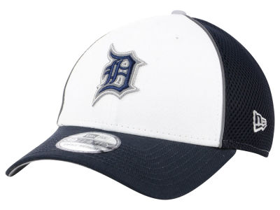 Detroit Tigers New Era MLB Pop Reflective 39THIRTY Cap