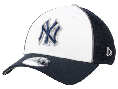 New York Yankees New Era MLB Pop Reflective 39THIRTY Cap