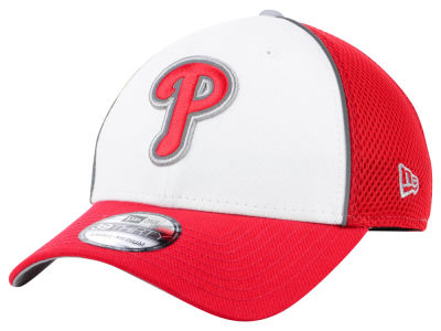 Philadelphia Phillies New Era MLB Pop Reflective 39THIRTY Cap