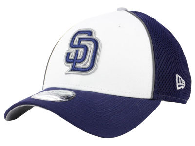 San Diego Padres New Era MLB Pop Reflective 39THIRTY Cap