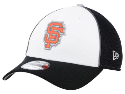 San Francisco Giants New Era MLB Pop Reflective 39THIRTY Cap