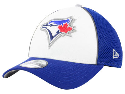 Toronto Blue Jays New Era MLB Pop Reflective 39THIRTY Cap