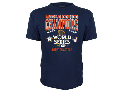 Houston Astros 2017 MLB Youth World Series Champ T-Shirt