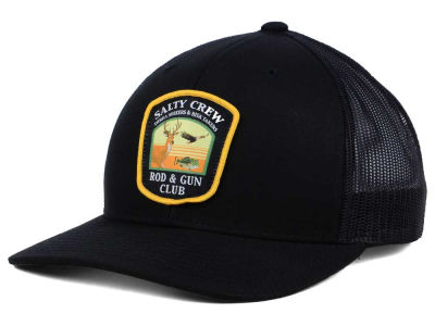 Salty Crew Good Ol Boy Retro Trucker Hat