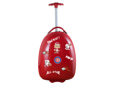 Chicago Cubs Mojo Kids Pod Luggage