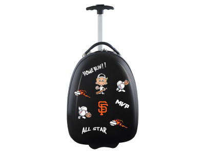 San Francisco Giants Kids Pod Luggage V