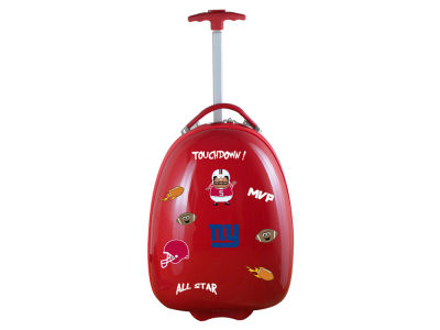 New York Giants Kids Pod Luggage V