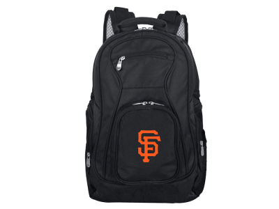 San Francisco Giants Backpack Laptop V