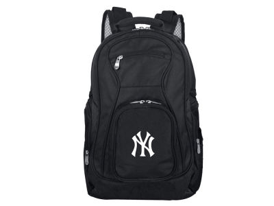 New York Yankees Mojo Backpack Laptop