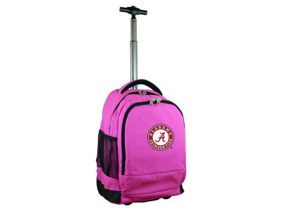 Alabama Crimson Tide Mojo Wheeled Premium Backpack