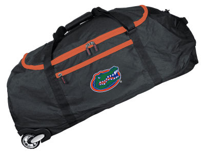 Florida Gators Mojo 36in Checked In Rolling Duffel