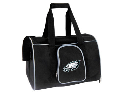 Philadelphia Eagles Mojo Pet Carrier Premium 16in Bag