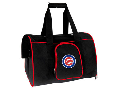 Chicago Cubs Mojo Pet Carrier Premium 16in Bag