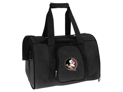 Florida State Seminoles Pet Carrier Premium 16in Bag V