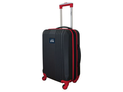 Luggage Carry-on 21in Hardcase Two-Tone Spinner V