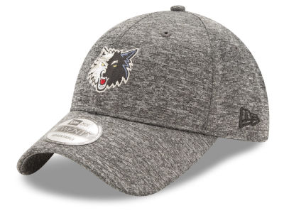 Minnesota Timberwolves New Era NBA Team Micro 9TWENTY Cap