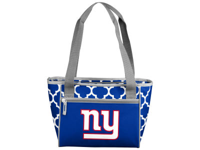 New York Giants 16 Can Cooler Tote V