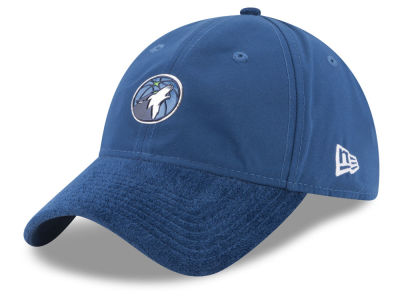 Minnesota Timberwolves New Era NBA On Court 9TWENTY Cap