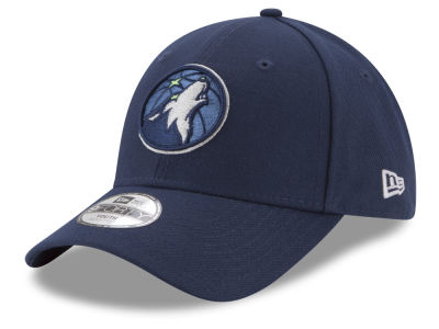 Minnesota Timberwolves NBA Youth The League 9FORTY Cap