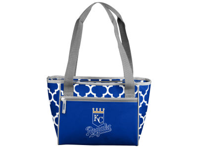 Kansas City Royals 16 Can Cooler Tote V