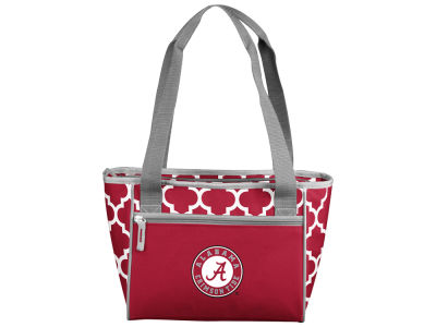 Alabama Crimson Tide Logo Brands 16 Can Cooler Tote