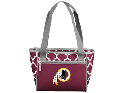 Washington Redskins 16 Can Cooler Tote V