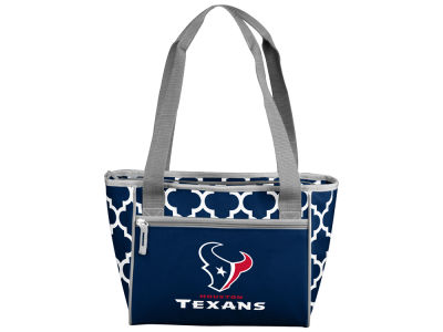 Houston Texans 16 Can Cooler Tote V