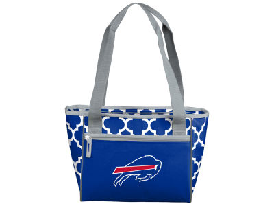 Buffalo Bills 16 Can Cooler Tote V