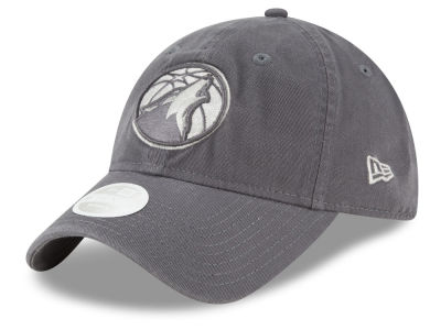 Minnesota Timberwolves New Era NBA Preferred Pick 9TWENTY Cap