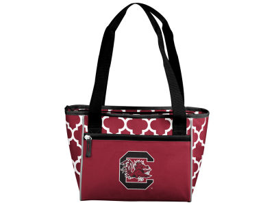 South Carolina Gamecocks 16 Can Cooler Tote V