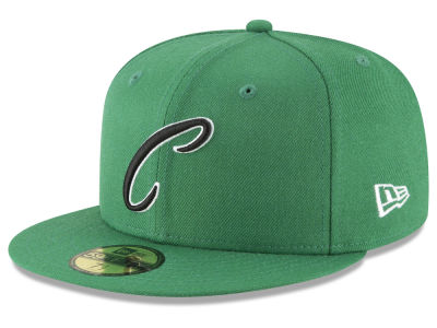 Boston Celtics New Era NBA Alpha 59FIFTY Cap