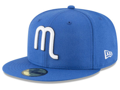 Dallas Mavericks New Era NBA Alpha 59FIFTY Cap