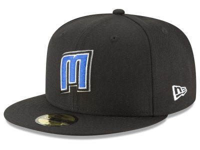 Orlando Magic New Era NBA Alpha 59FIFTY Cap