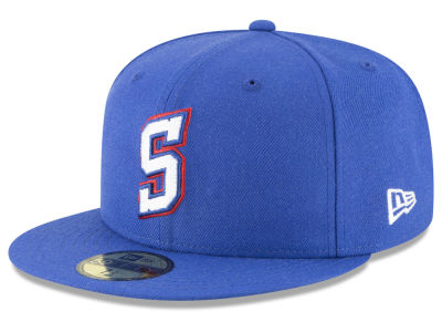 Philadelphia 76ers New Era NBA Alpha 59FIFTY Cap