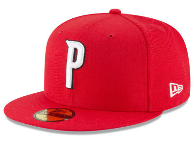 Portland Trail Blazers New Era NBA Alpha 59FIFTY Cap