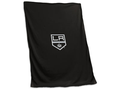 Los Angeles Kings Logo Brands Sweatshirt Blanket