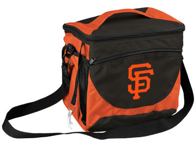 San Francisco Giants 24 Can Cooler V