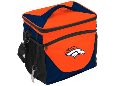 Denver Broncos 24 Can Cooler V