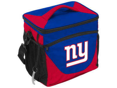 New York Giants 24 Can Cooler V