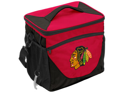 Chicago Blackhawks 24 Can Cooler V