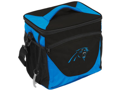 Carolina Panthers 24 Can Cooler V