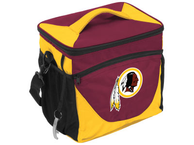 Washington Redskins 24 Can Cooler V
