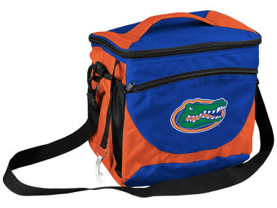 Florida Gators 24 Can Cooler V