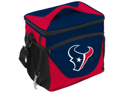 Houston Texans 24 Can Cooler V