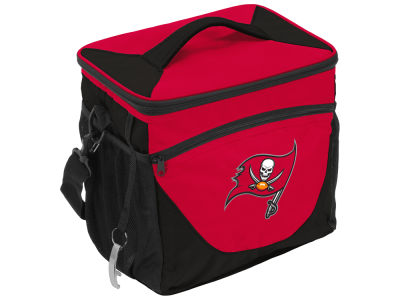 Tampa Bay Buccaneers 24 Can Cooler V