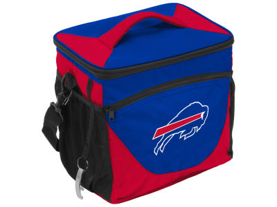 Buffalo Bills 24 Can Cooler V