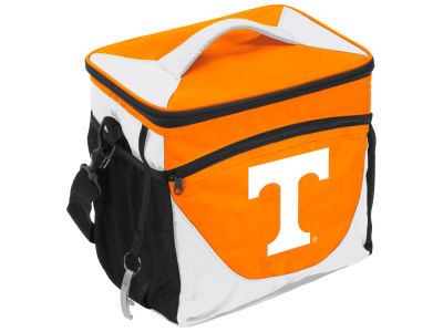 Tennessee Volunteers Logo Brands 24 Can Cooler