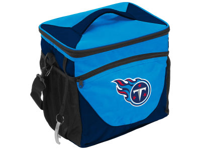 Tennessee Titans 24 Can Cooler V